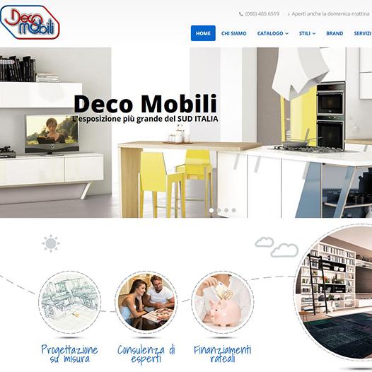 Mastrovito francesco - Deco mobili store ...