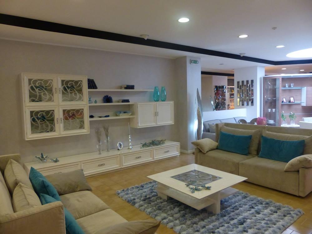 Deco Day: Balances the Deco Furniture - Mastrovito Francis